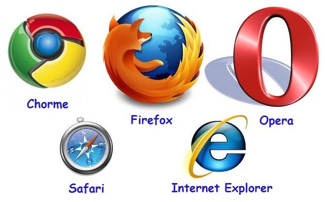 diferencia entre navegador y buscador wikipedia
