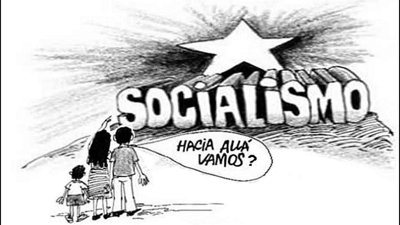 diferencia entre comunismo y socialismo yahoo