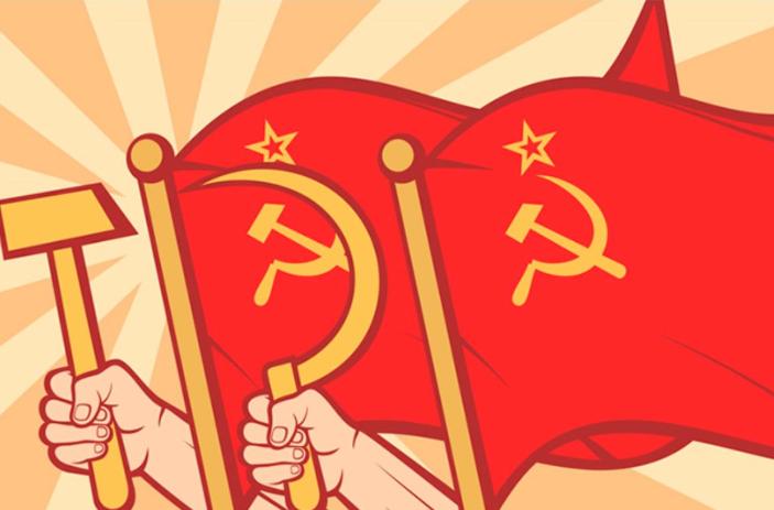 diferencia entre comunismo y socialismo wikipedia