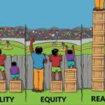 diferencia entre equidad e igualdad yahoo