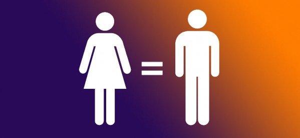 semejanzas entre igualdad y equidad
