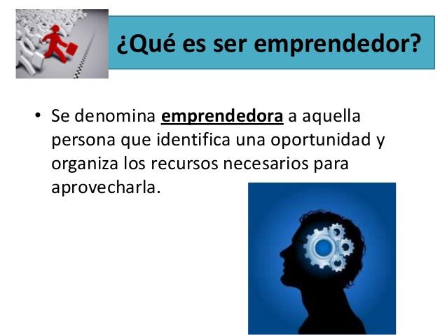 semejanzas entre emprendedor y empresario