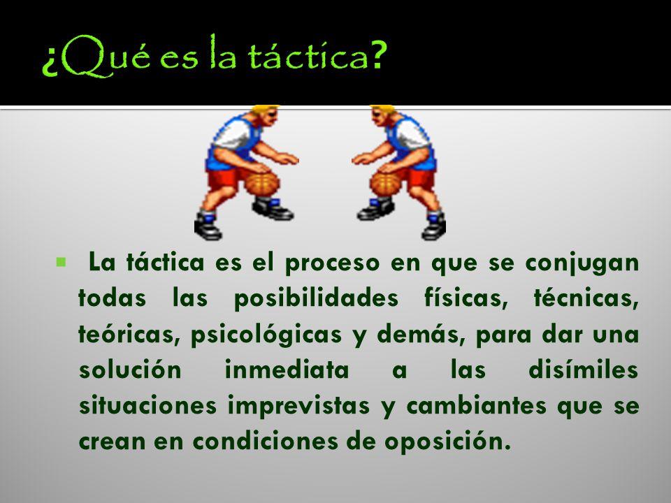 diferencia entre tactica y estrategia militar