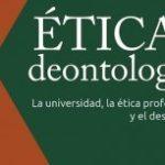 cuál es la principal diferencia entre ética y deontología