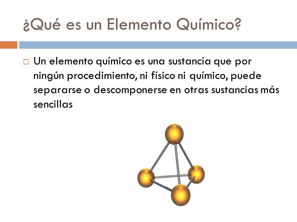cual es la diferencia entre elemento y compuesto