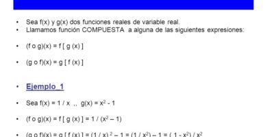 diferencia entref(x) y g(x)