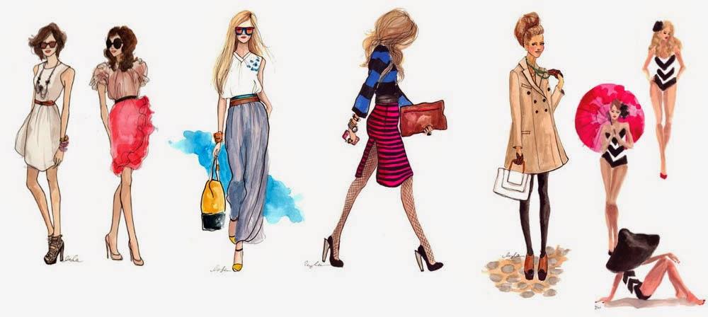 diferencia entre moda y tendencia yahoo