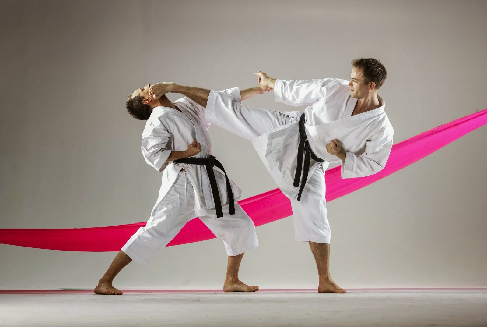 diferencia entre karate y taekwondo yahoo