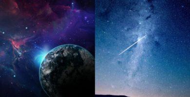 ¿qué es el cosmos y el universo?