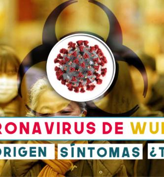 Qué es el Coronavirus