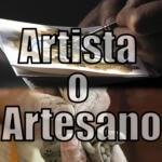 Artista y Artesano