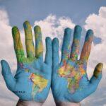 Continentes y Países