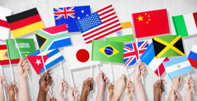 Patriotismo y Nacionalismo