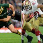 Rugby y Futbol Americano