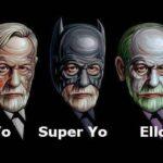 Ello, Yo y Superyó