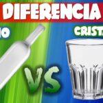 Vidrio y Cristal