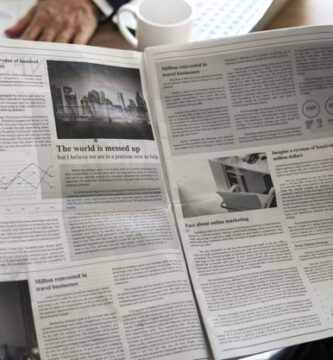 Crónica y Noticia