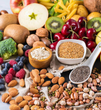 Vitaminas y Proteínas