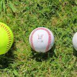 Béisbol y Softbol