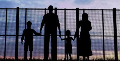 Refugiado y Asilado