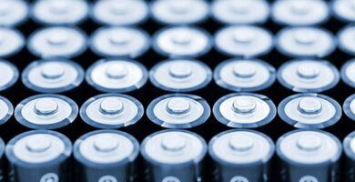 Batería y Pila