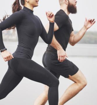 ¿Cuál es la Diferencia entre Correr y Trotar? Te lo explicamos todo