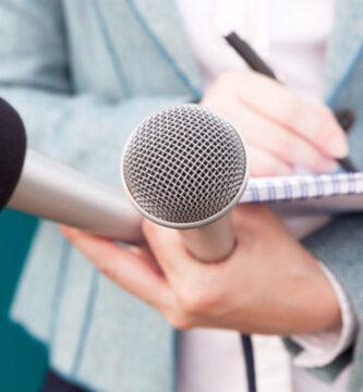 ¿Cuál es la Diferencia entre Reportero y Periodista? Te lo explicamos todo