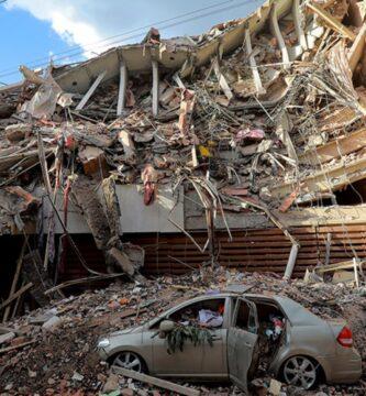¿Cuál es la Diferencia entre Sismo y Terremoto? Te lo explicamos todo