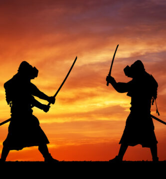 ¿Cuál es la Diferencia entre Ninja y Samurái?