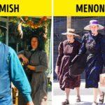 ¿Cuál es la Diferencia entre Menonitas y Amish? Te lo explicamos todo