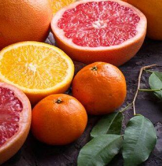¿Cuál es la Diferencia entre Naranja y Toronja? Te lo explicamos todo